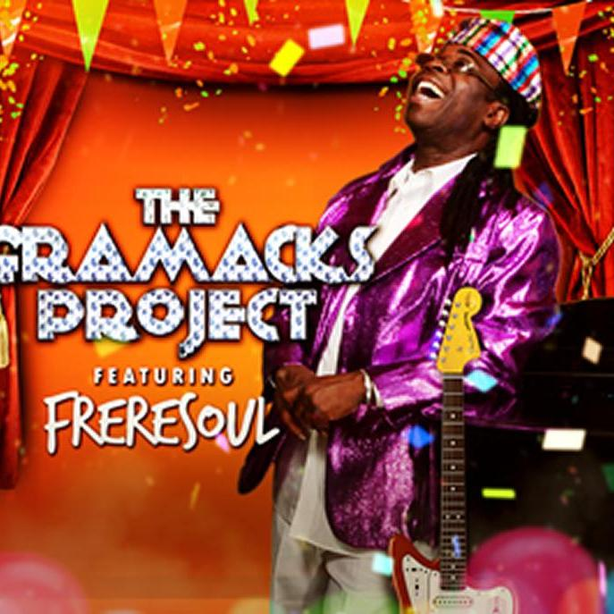 The Gramacks Project Featuring Freresoul