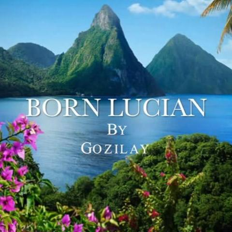 Born Lucian