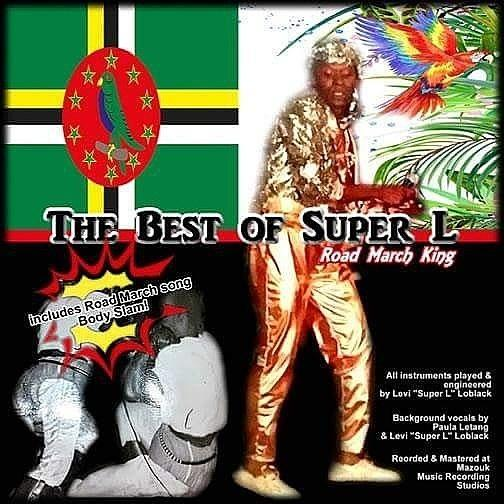 Best of Super L