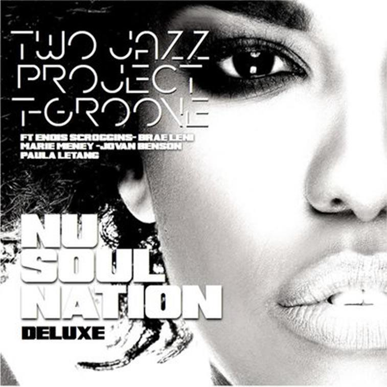 T-Groove & Two Jazz Project