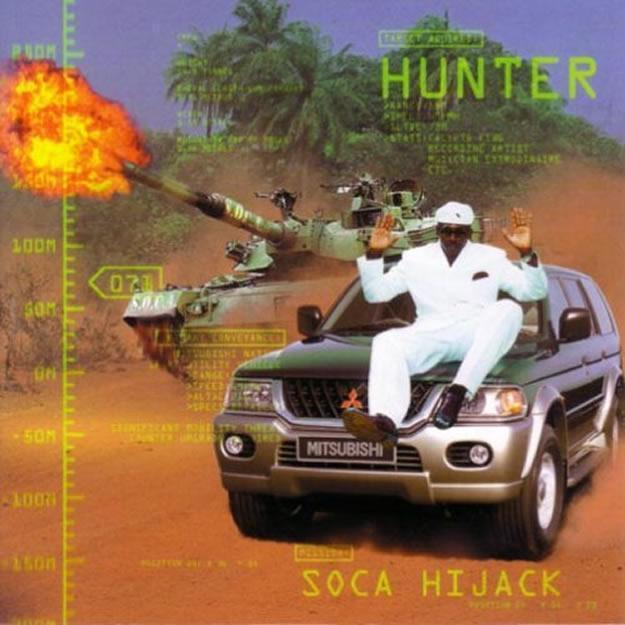 Soca Hijack
