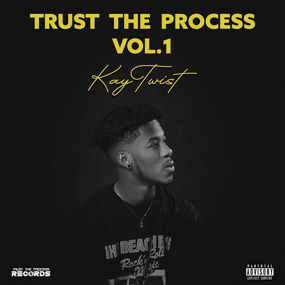 Trust The Process - Vol.1